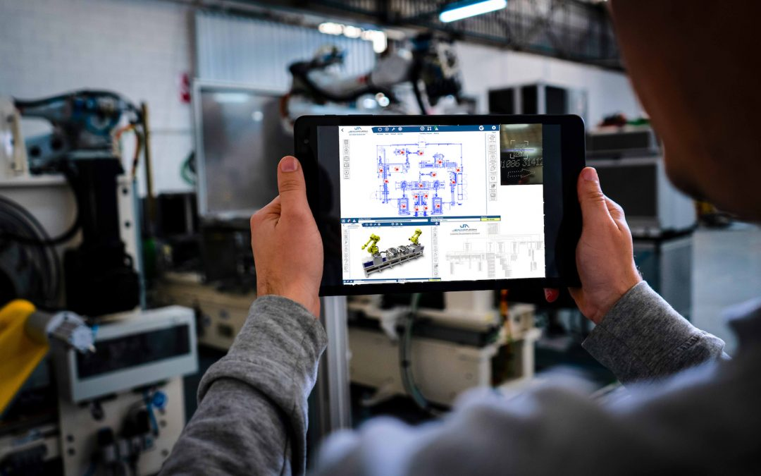 Industry 4.0: Predictive maintenance